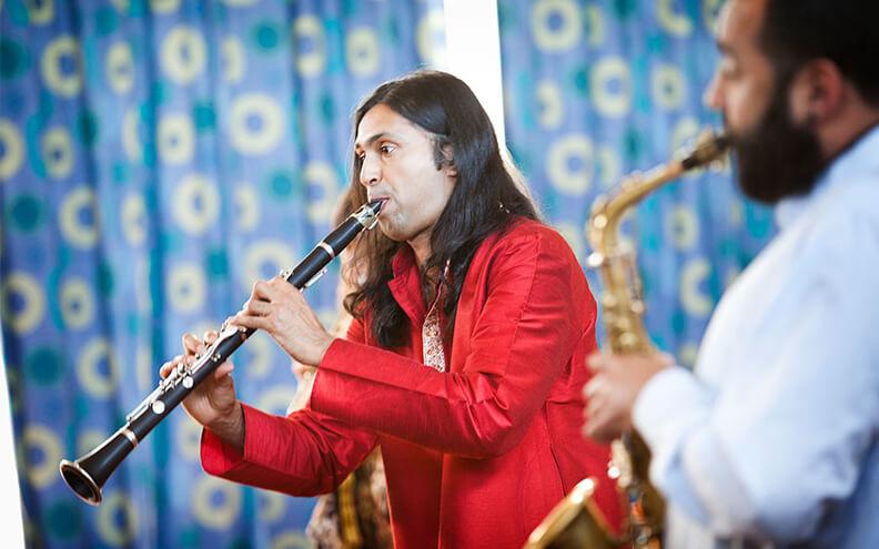 Arun Ghoosh