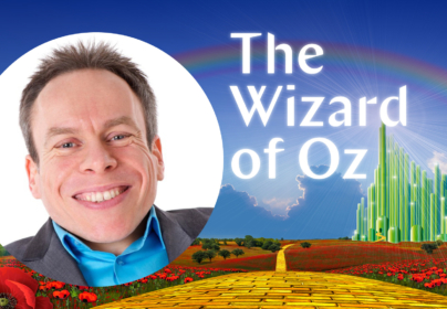 FRIDAY NIGHT IS MUSIC NIGHT: THE WIZARD OF OZ 80TH ANNIVERSARY