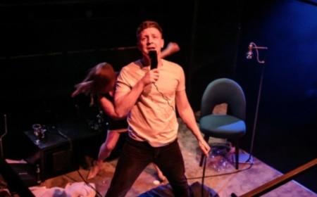 Cougar – Orange Tree Theatre, London
