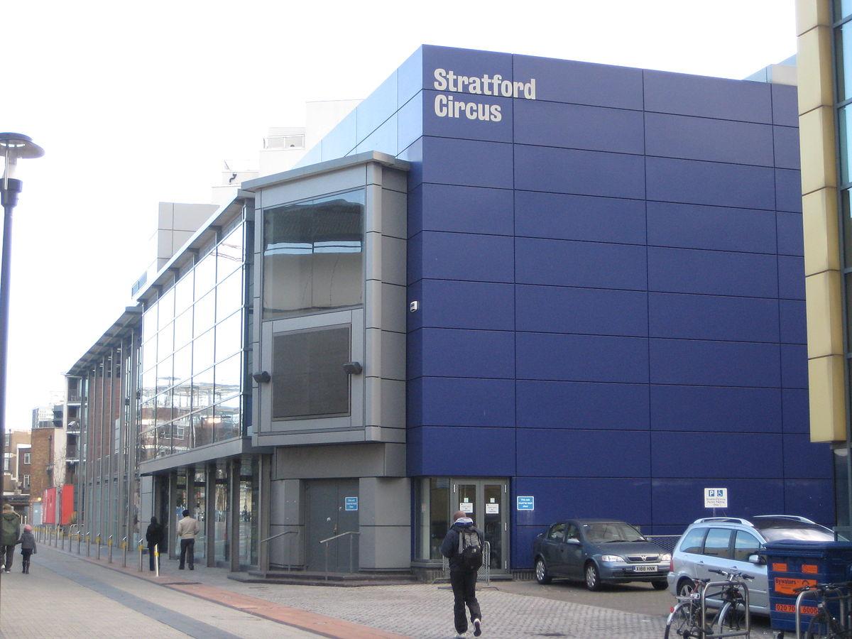 Stratford Circus Arts Centre