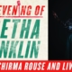 WIN TICKETS TO AN EVENING OF ARETHA FRANKLIN