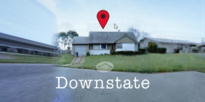DOWNSTATE – NOW PLAYING UNTIL 27TH APRIL