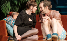 Tartuffe – National Theatre