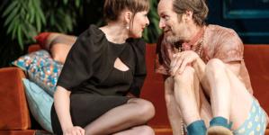 Tartuffe – National Theatre