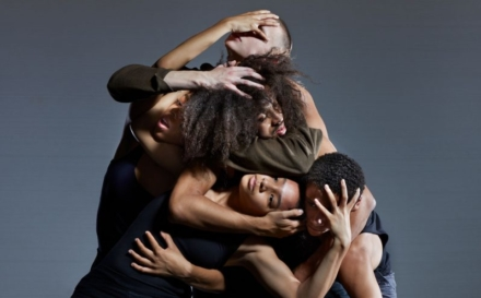 National Youth Dance Company (NYDC) / Botis Seva MADHEAD UK Tour