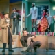 UNDER £20: THE COMEDY ABOUT A BANK ROBBERY