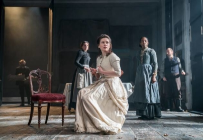 SAVE UP TO 54% ON TICKETS FOR ROSMERSHOLM