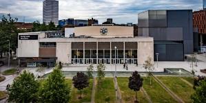 Belgrade Theatre Vacancy: Chief Executive Officer